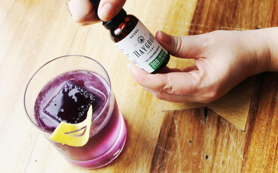 The Illusionist Cocktail Recipe