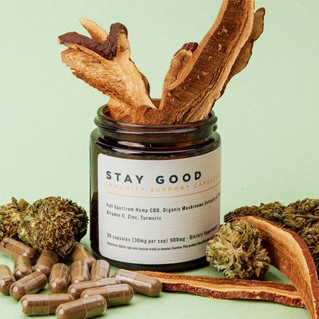 Stay Good